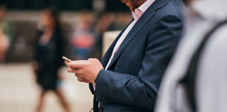 Smartfony polecane w nowych Planach Firmowych