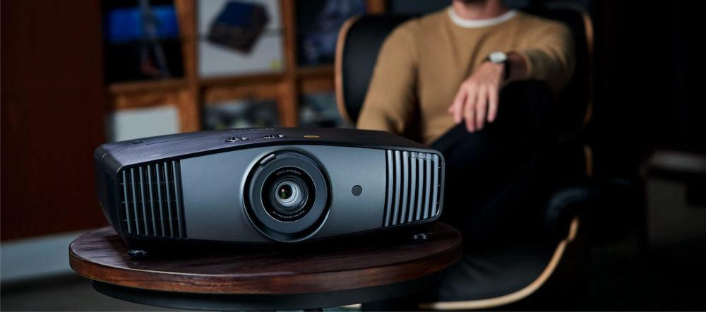 BenQ TK850 – domowy projektor 4K HDR-PRO dla fanów sportu