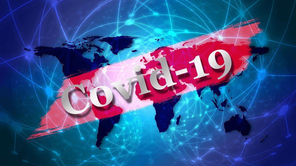 covid 19 speedtest Koronawirus i jego wpływ na prędkość internetu Przez PJ