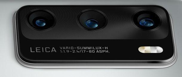 p40 camera