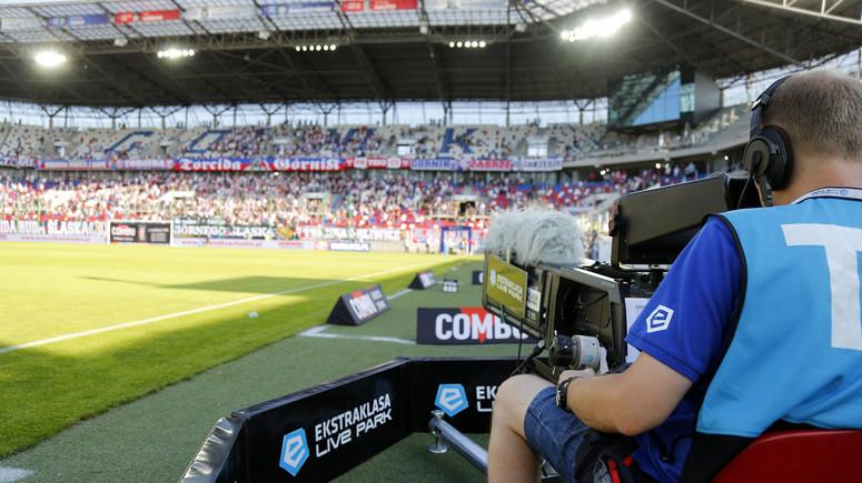 CANAL+ odkoduje najbliższa kolejkę PKO BP Ekstraklasy