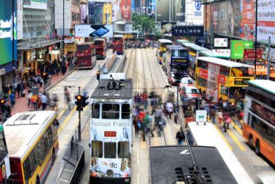 Hong Kong: SmarTone wybiera firmę Ericsson jako dostawcę 5G
