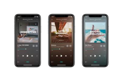 Dostęp do serwisów Legimi i TIDAL dla klientów T‑Mobile