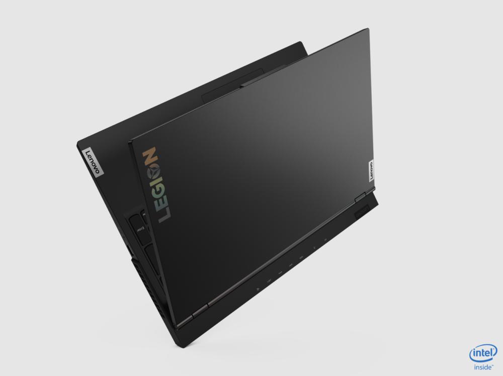 Nowa generacja gamingowych laptopów Lenovo Legion z najnowocześniejszymi technologiami NVIDIA i Intel