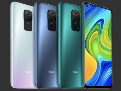 remi note 9