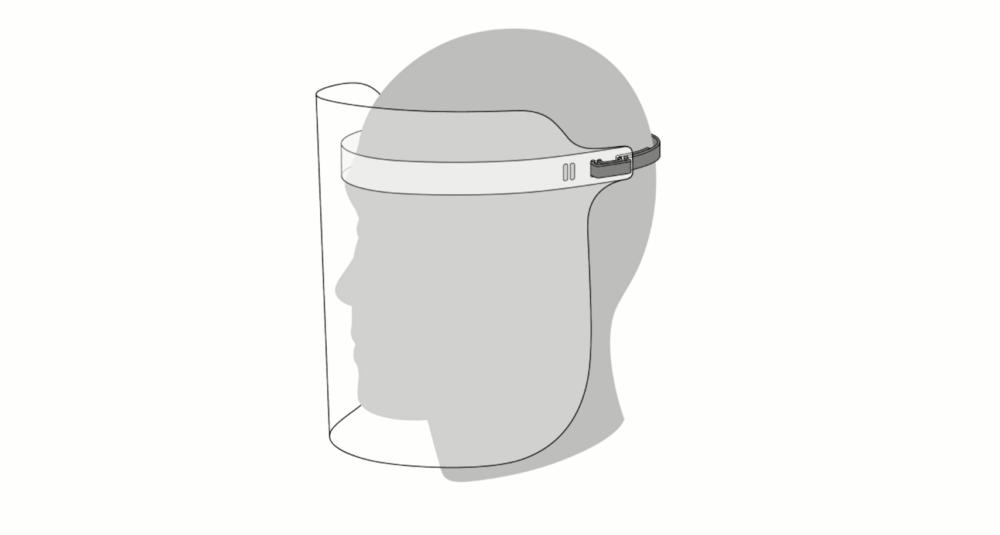 Apple ujawniła maskę chroniącą przed koronawirusem