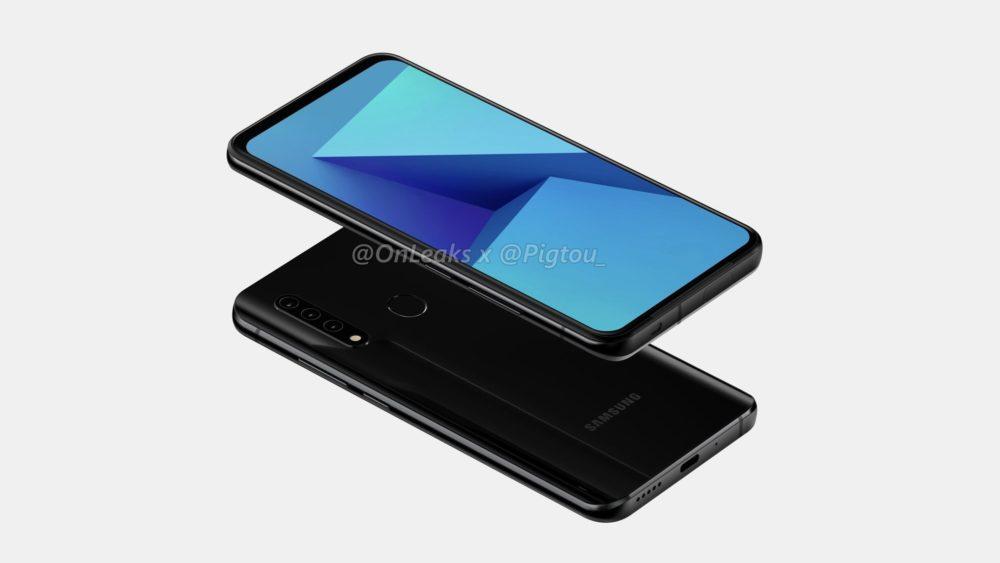 Samsung usunie złącze 3,5 mm ze smartfonów budżetowych