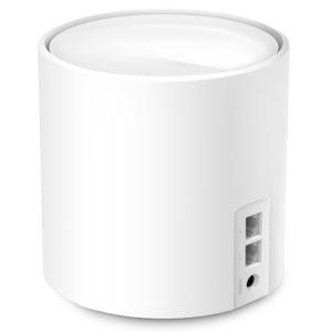 TP-Link przedstawia pierwszy system WiFi Mesh w standardzie WiFi 6