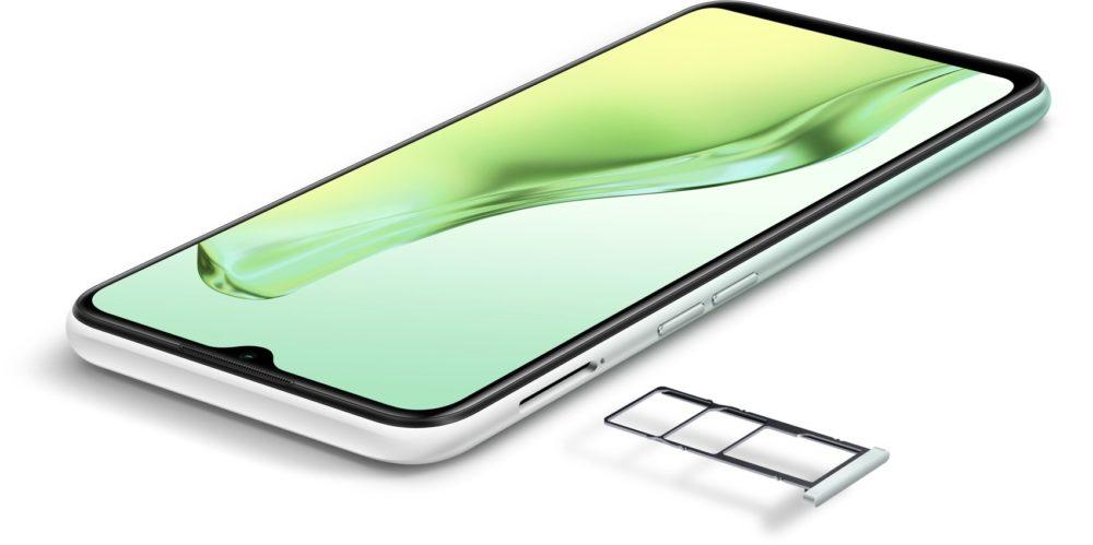 Oppo A31 Dual SIM źródło Oppo