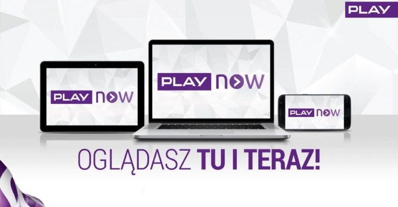 Super promocja na PLAY NOW TV BOX 1