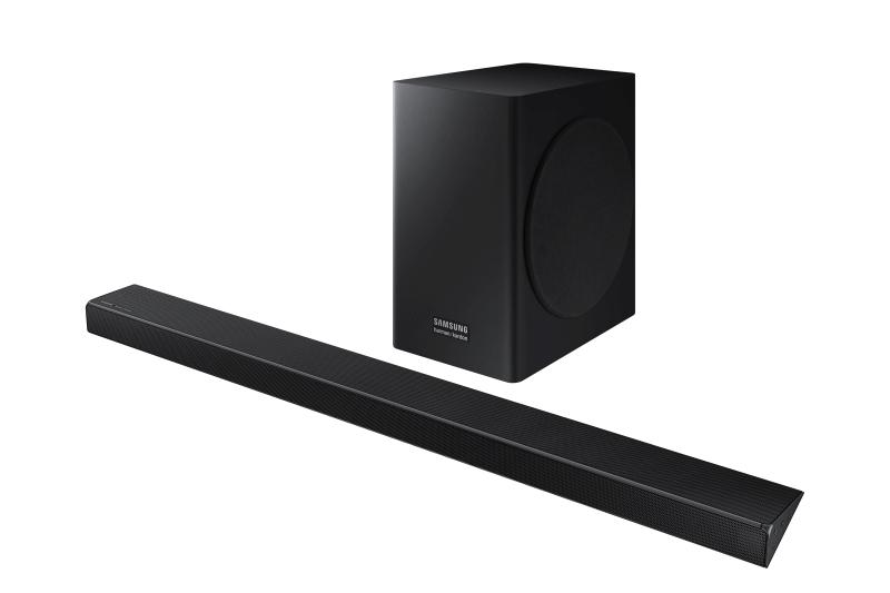 Soundbar Samsung Q60R 03