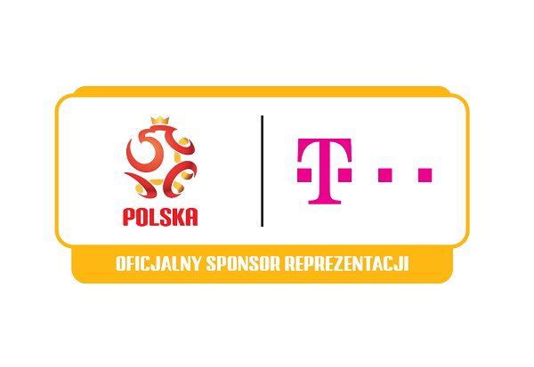 #Dopóki piłka w grze! T‑Mobile oficjalnym sponsorem Reprezentacji Polski w piłce nożnej
