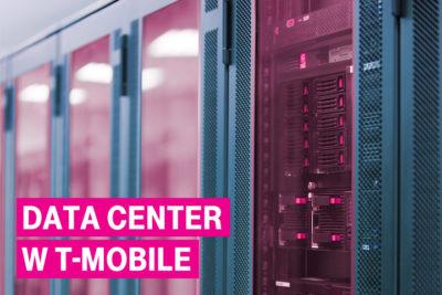 Data Center Networking, chmura prywatna i chmura hybrydowa w T‑Mobile Polska