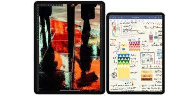Nowy iPad Pro już w sprzedaży
