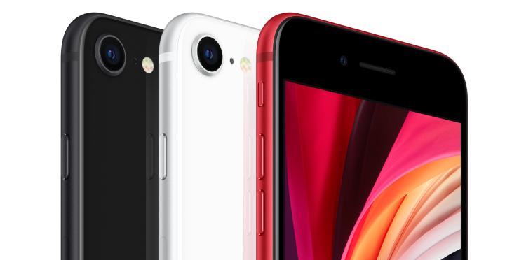 Nowy iPhone SE eSIM już w przedsprzedaży