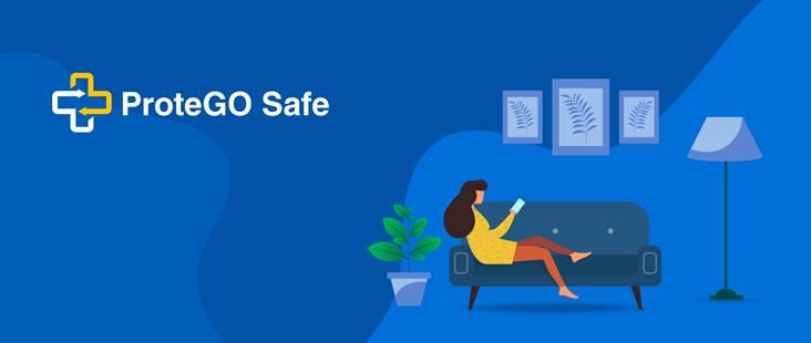Pokonajmy razem koronawirusa – poznaj ProteGO Safe