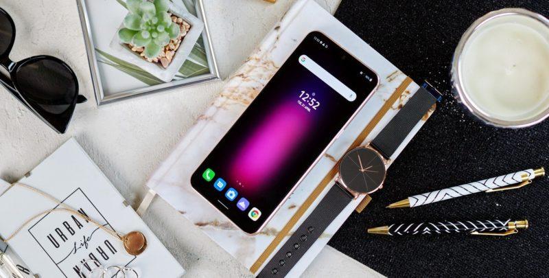 LG wzmacnia portfolio smartfonów w klasie Premium oraz średniej półce- debiut rynkowy flagowca LG V60 ThinQ 5G oraz nowej serii K