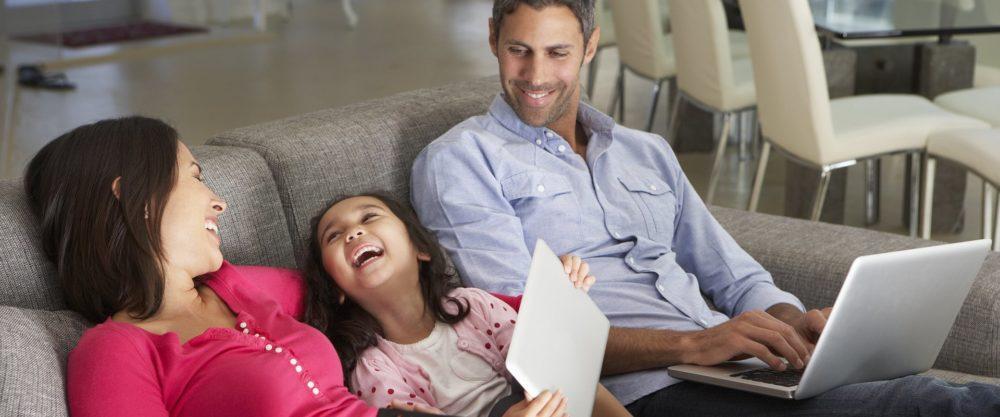 Przesyłaj treści z Horizon GO z urządzenia mobilnego bezpośrednio na telewizor!