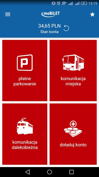 screen app