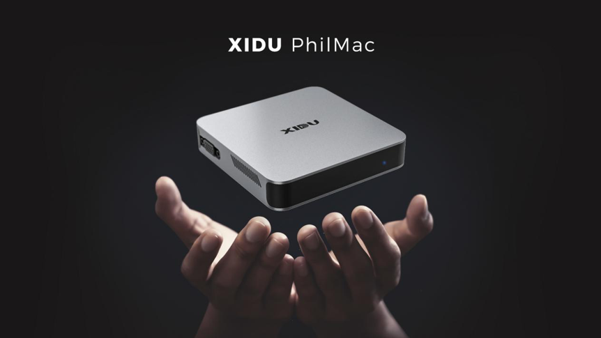 XIDU PhilMac, Feel Mac, Feel Mini