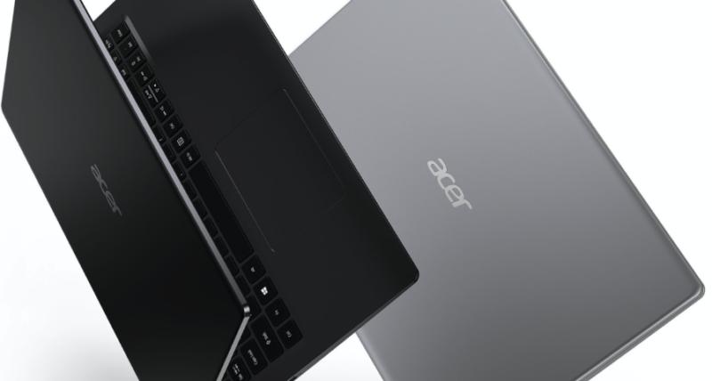 Acer Swift 3 oraz Acer Aspire 3 z nowymi procesorami od AMD w Polsce