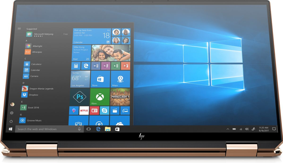 HP Spectre x360 13 aw0002nw 1