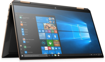 HP Spectre x360 13 aw0002nw