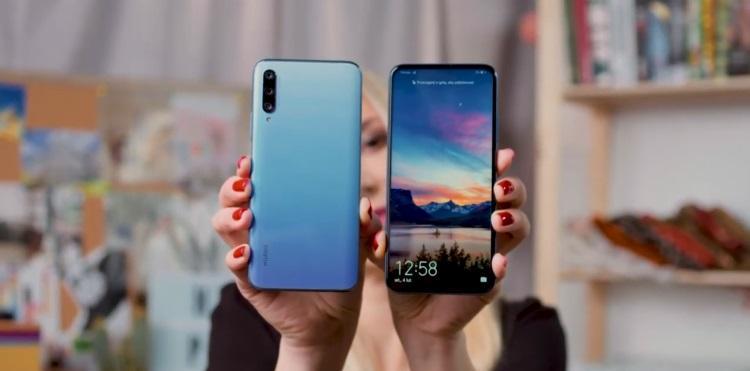 Huawei P30 Pro, P30 lite i P smart Pro w ofercie tygodniowej Orange