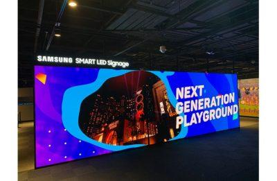 Digital signage zmienia parki rozrywki