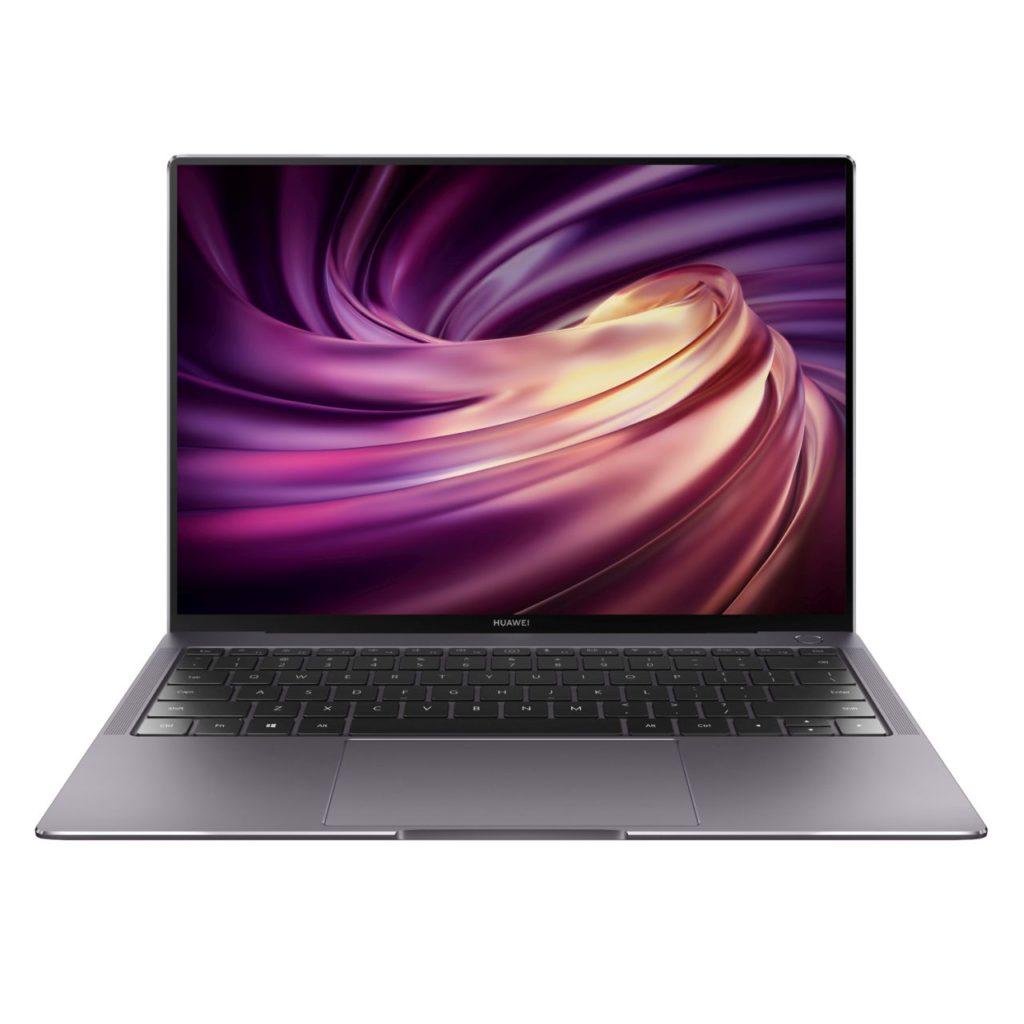 MateBook X Pro (1)