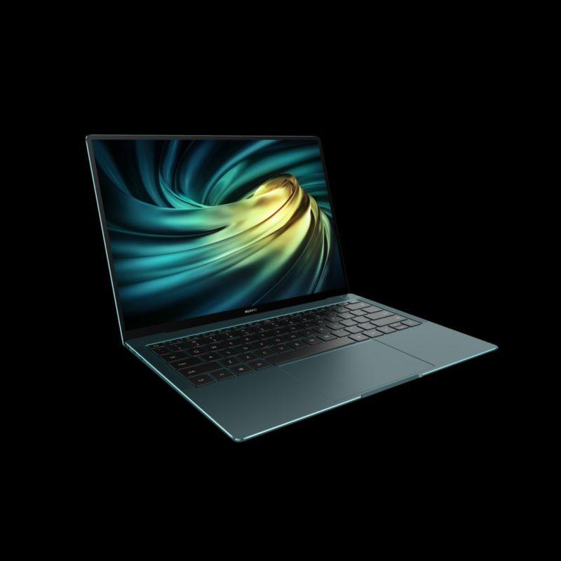 MateBook X Pro (2)