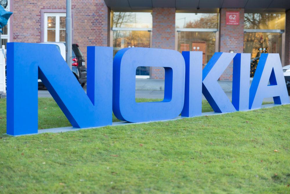 Nokia ustanowiła światowy rekord prędkości 5G