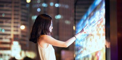 Telewizor LG 43″ Full HD w ofercie tygodnia od Orange