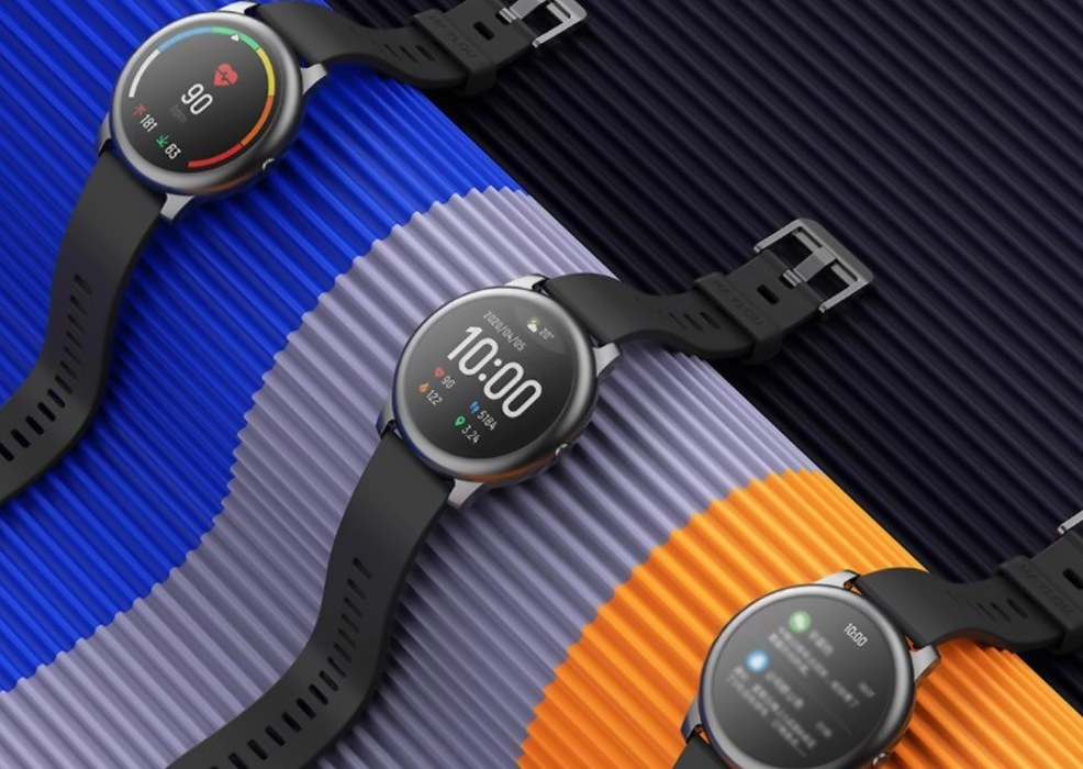 Smart Watch Solar w ofercie Tomtop ze zniżką 54%
