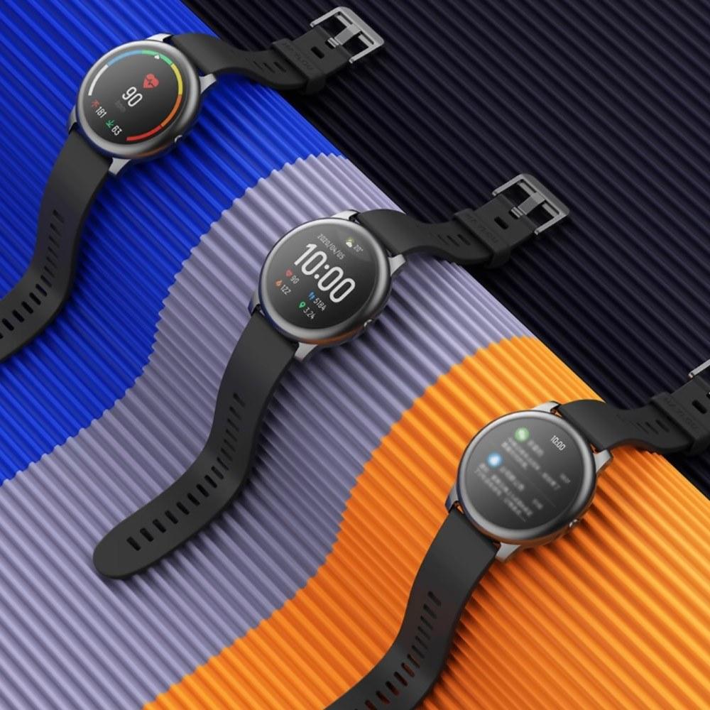 Smart Watch teraz w ofercie Tomtop ze zniżką 54%