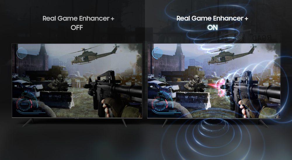 Real Game Enhancer