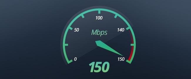 Rfbenchmark speed