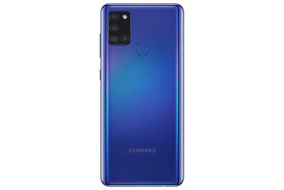 Galaxy A21s – nowy członek rodziny Samsung Galaxy A