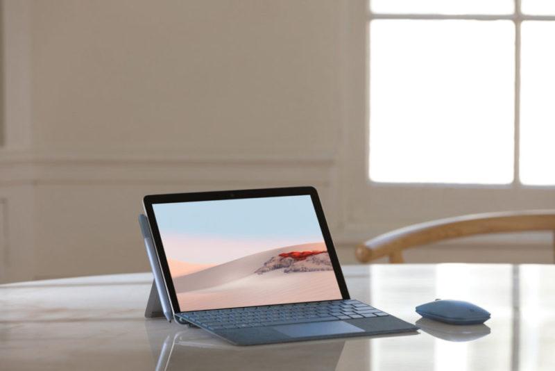 Surface Go 2 trafia do sprzedaży