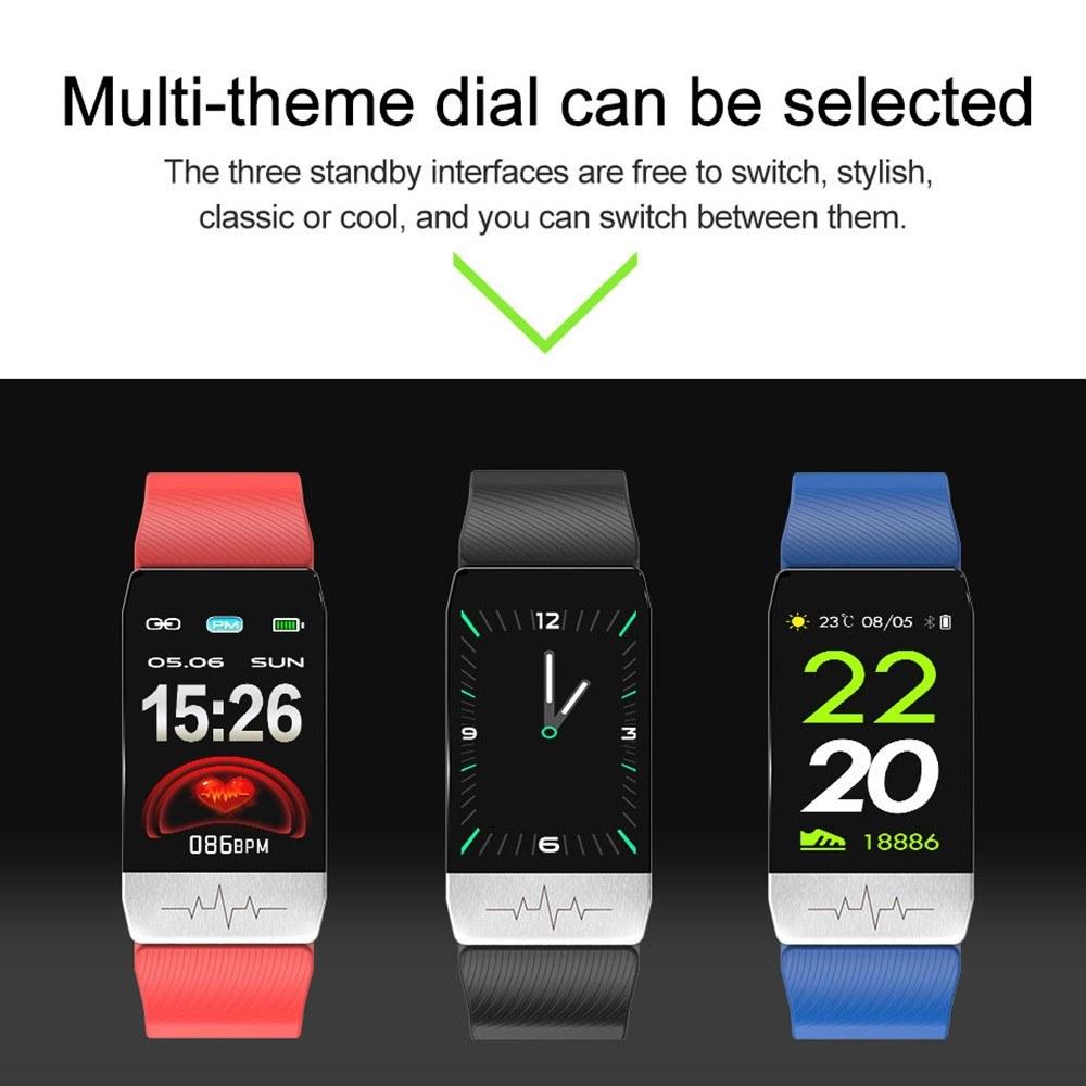 Smart Bracelet Thermometer - teraz w ofercie Tomtop ze zniżką