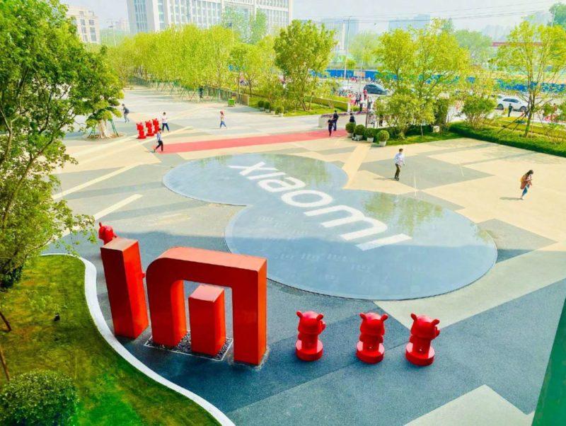 Ranking Forbes Global 2000 – Xiaomi na 384 miejscu