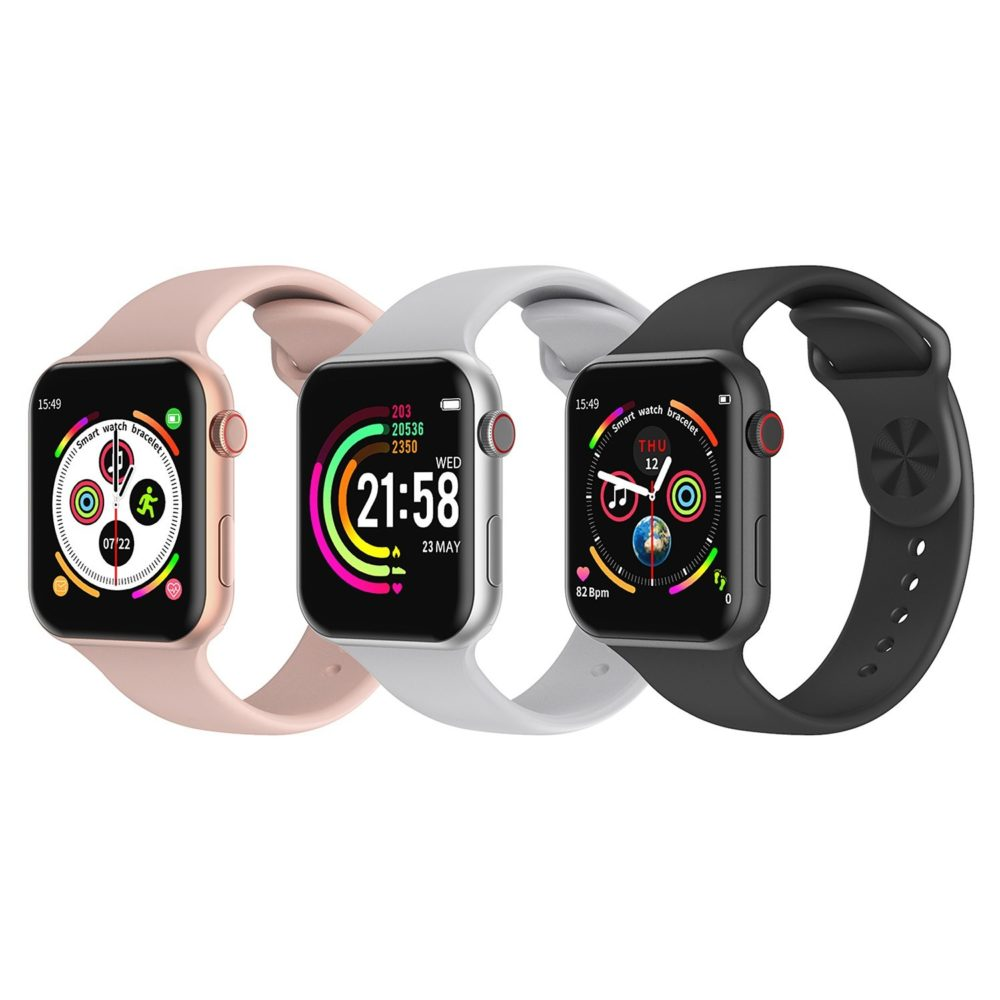 All-in-one Smart Watch - teraz w ofercie Tomtop ze zniżką 46%