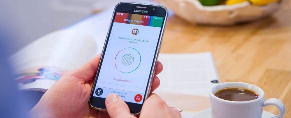 mBank będzie pierwszym polskim bankiem w Huawei AppGallery