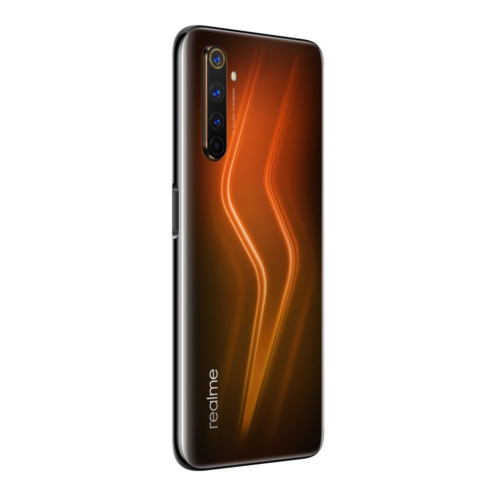 realme 6 Pro Lightning Orange Back Side (2)