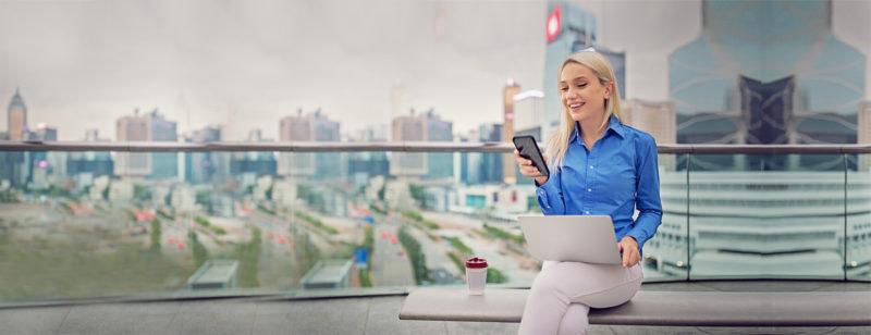 Nowości w bankowości internetowej i mobilnej Santander Bank Polska