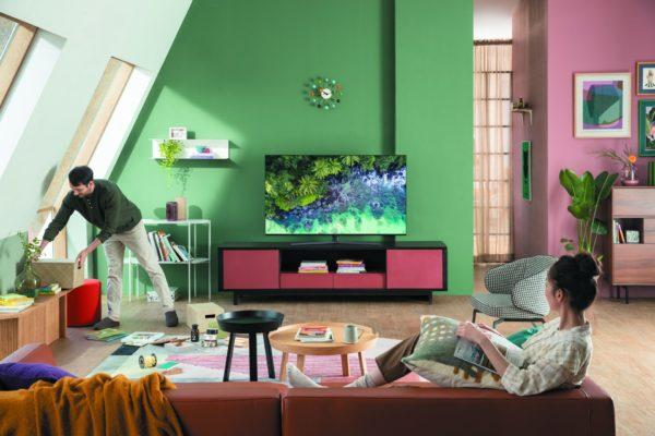 Telewizory Samsung Crystal UHD zachwycają kolorami. Pełna oferta już w Polsce