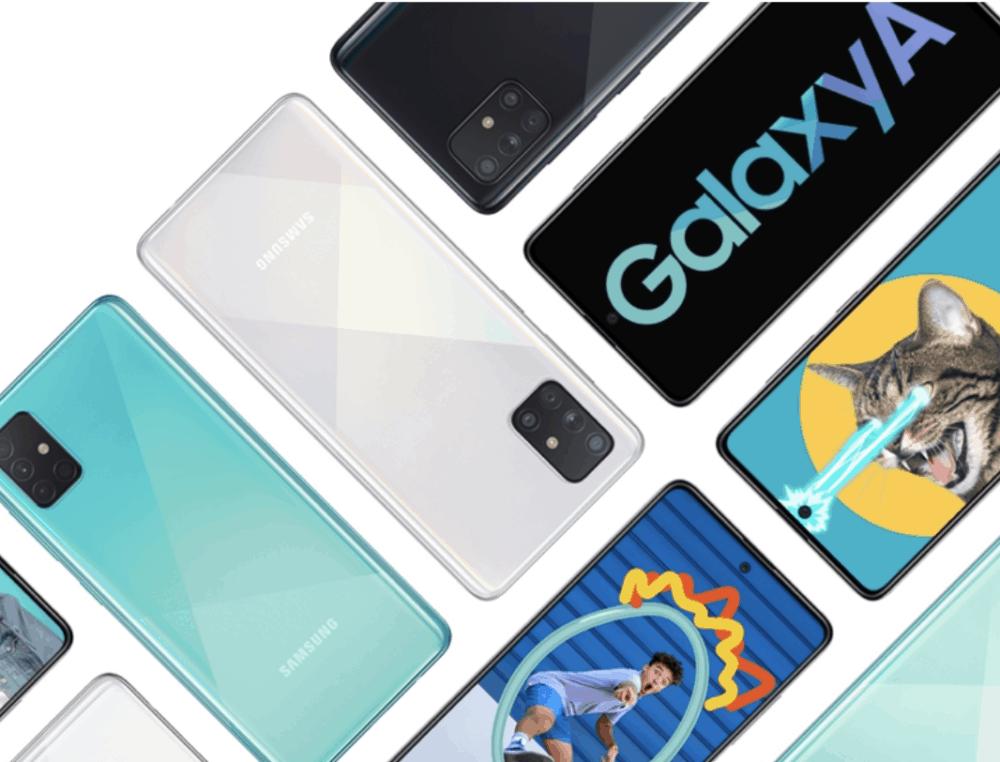 Nowe Galaxy A – technologie z flagowców w przystępnej cenie