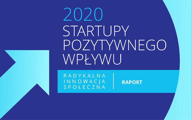 """Startupy nośnikiem zmian. Samsung partnerem raportu """"Startupy pozytywnego wpływu 2020"""""""