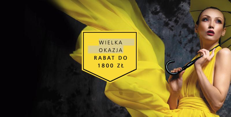 """Nikon wraca z wyczekiwaną promocją """"Natychmiastowy Rabat"""""""