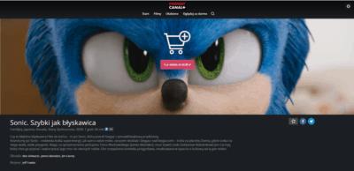 ыщтфCANAL+ uruchamia wypożyczalnię hitów kinowych i filmów online